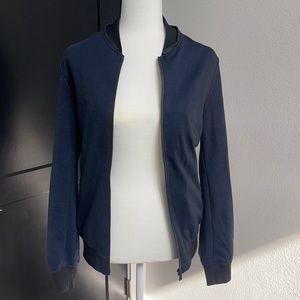 Zara Mens Bomber Jacket Size Small